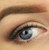 Smokey eyes για αρχάριες με ένα απλό έξυπνο τρικ.(Video)