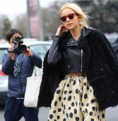 9 μυστικά για να ντύνεσαι σαν Παριζιάνα