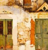 Μαντέψτε σε ποιο μέρος της Ελλάδας βρίσκεται αυτό το πανέμορφο Μεσαιωνικό χωριό!