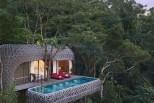 Αν δείτε αυτά τα δεντρόσπιτα θα θέλετε να μετακομίσετε στην ζούγκλα!