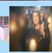 Γιώργος Λιάγκας: Το ξέσπασμά του on air για τη διαφήμιση της Άντζελας Δημητρίου