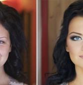Πριν και μετά το μακιγιάζ: 18 απίστευτες μεταμορφώσεις
