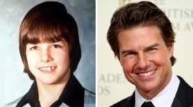 22 διάσημοι που άλλαξαν απίστευτα μετά την εφηβεία τους .(Photos)