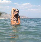 """Η Ελένη Φιλίνη στο """"palettino.gr"""" : Αγαπώ τη δουλειά μου όσο αγαπώ και τα ζώα!(Vid)"""