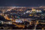 Η Αθήνα σε timelapse: Υπέροχα πλάνα από τα πιο τουριστικά σημεία και αρχαία μνημεία της πόλης.