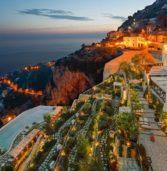 Δύο από τα 20 ωραιότερα ξενοδοχεία της Ευρώπης βρίσκονται στην Σαντορίνη και στη Κρήτη