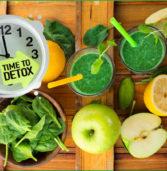 ΔΙΑΙΤΑ ΑΠΟΤΟΞΙΝΩΣΗΣ: Χάσε τα κιλά του Πάσχα με αυτό το detox διαιτολόγιο!
