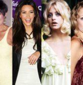 Διάσημες που είναι φτυστές η μητέρα τους.