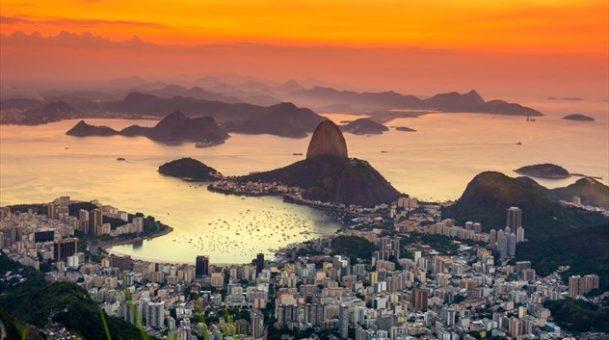 12 πανέμορφα ηλιοβασιλέματα του κόσμου σε φωτογραφίες.