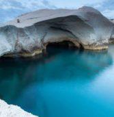 Εξωτικά Τοπία στην Ελλάδα: 10 Παραλίες και Λίμνες που δεν θα Πιστεύετε ότι Υπάρχουν στη Χώρα μας