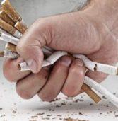 8 πρώην καπνιστές σας συμβουλεύουν πώς να κόψετε το κάπνισμα.