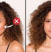 5 λάθη στο μακιγιάζ που σου προσθέτουν 10 χρόνια.(Photos)