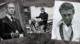 Πέντε θρυλικά ανδρικά look που έγραψαν ιστορία.