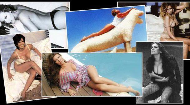Διάσημες Ελληνίδες που έσπασαν όλα τα… ταμπού [photos]