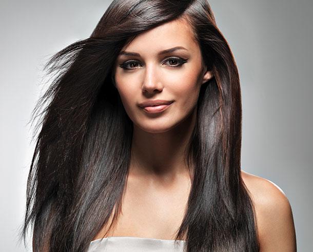 Ίσιωμα μαλλιών Ο σωστός τρόπος για να το κάνετε σαν επαγγελματίας