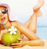 Τι μπορούμε να τρώμε στην παραλία; Οι πιο έξυπνες και υγιεινές επιλογές