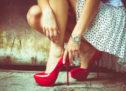 10 τρικ για να δείχνετε ψηλότερη από επαγγελματίες της μόδας