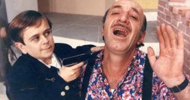 Γιάννης Ζουμπαντής: Μικρός στο μάτι… μεγάλος στο σανίδι!(Video)