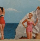 5 συνήθειες που όλες έχουμε στην παραλία, και κάνουν τους άντρες έξαλλους
