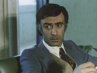 Έφυγε ο  ζεν πρεμιέ του ελληνικού κινηματογράφου,Ανδρέας Μπάρκουλης.(Video)