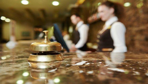 Τι να Μην Κάνετε σε Ένα Ξενοδοχείο