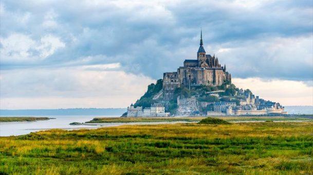 10 τουριστικά αξιοθέατα στον κόσμο που είναι τόσο όμορφα όσο φαντάζεστε.(Photos)