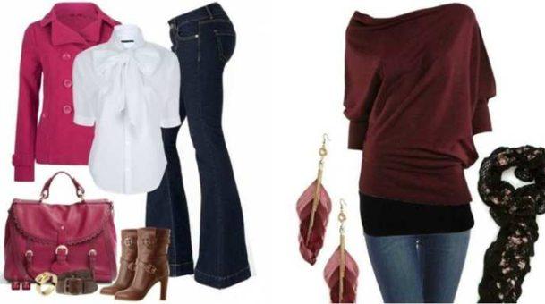Τέλεια outfits για το φετινό χειμώνα.(Photos)