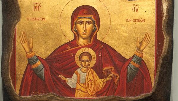 Πόσων ετών κοιμήθηκε Η Παναγία μας και ποια ήταν η ζωή Της;