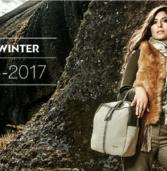 VERDE  Φθινόπωρο – Χειμώνας  2016-17 ,backstage video.