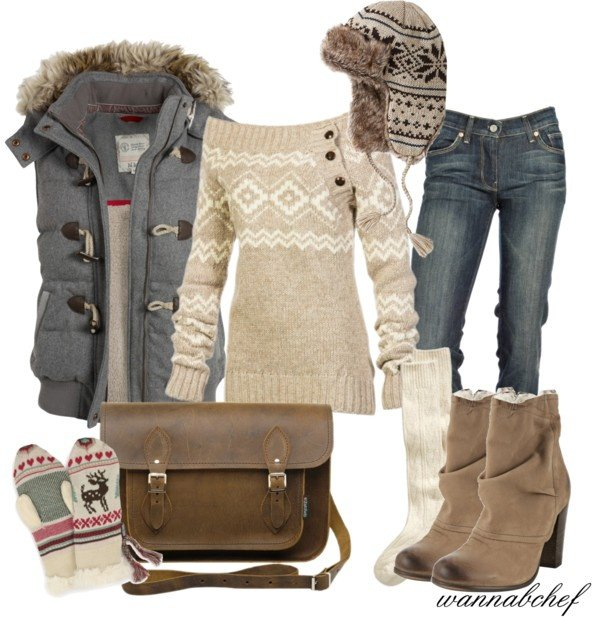 Fashionable-Outfit-Idea