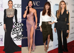 Τι φόρεσαν οι celebrities την εβδομάδα που μας πέρασε