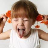 Είναι το παιδί σας νευρικό ; Πέντε + 1 τρόποι να το ηρεμήσετε .