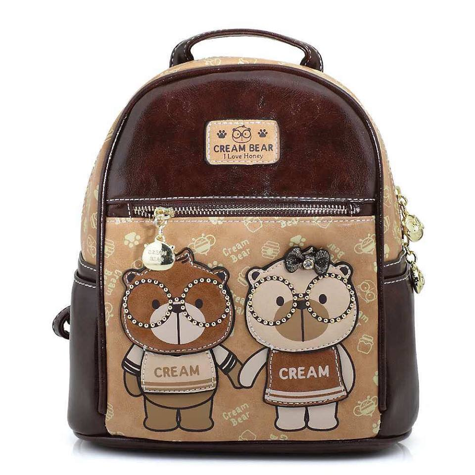 Creambear C1014-5
