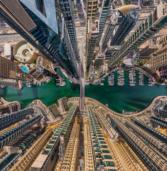 Εντυπωσιακές φωτογραφίες μεγάλων πόλεων από ψηλά!