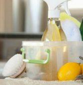 DIY:Φτιάξτε μόνοι σας 5 απορρυπαντικά για το σπίτι με απλά υλικά που ήδη έχετε και εξοικονομήστε χρήματα. (VIDEO)