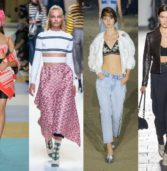 7 hot trends στη ντουλάπα σου που είναι ακόμα στην μόδα και μάλλον θα ξαναφορέσεις!(Photos)