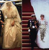 Παραμυθένια νυφικά που έμειναν στην ιστορία !(Photos)