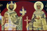 21 Μαΐου: Η ιστορία της των Αγίων Κωνσταντίνου και Ελένης που γιορτάζουν σήμερα.