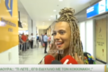 Λάουρα Νάργες: Πως αντέδρασε όταν την ρώτησαν για τη σχέση της με τον Κοκκινάκη στο Survivor και τα χρήματα που πήρε!