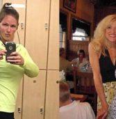 Εχασε 98 κιλά και τρέχει σε μαραθώνιους .Οι γιατροί της έδιναν 4 χρόνια ζωής λόγω παχυσαρκίας . (Photos)