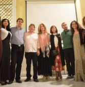 Εγκαίνεια έκθεσης  με τίτλο Αόρατες Πόλεις 24 εικαστικοί +1 ποιητής στη Δημοτική  Πινακοθήκη  Πειραιά.(Photos)