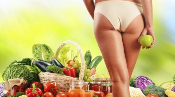 Η μεσογειακή δίαιτα που θα σου χαρίσει υγεία και τέλειο κορμί – Αναλυτικό πρόγραμμα εβδομάδας.