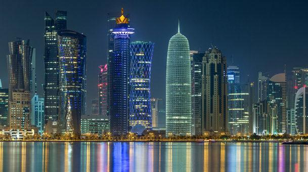 Κατάρ:Mια μικροσκοπική χώρα με αμύθητες επενδύσεις σε παγκόσμια κλίμακα.