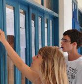 Πανελλαδικές εξετάσεις : Aναρτήθηκαν οι βαθμολογίες σε όλες τις σχολικές μονάδες.