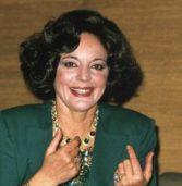 Πέθανε η ηθοποιός Καίτη Παπανίκα .
