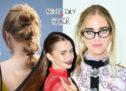 8 τρόποι για να αναβαθμίσεις το ponytail σου.(Photos)