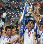 Euro 2004: Σαν σήμερα η Ελλάδα βρέθηκε στην κορυφή της Ευρώπης. Ξαναθυμηθείτε την ανεπανάληπτη πορεία της Εθνικής μας στην Πορτογαλία.(Video)