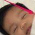 Το εύκολο κόλπο για να κοιμίσετε το μωρό σας σε λιγότερο από 1 λεπτό. (Video)