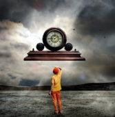 Ο πολύτιμος χρόνος των ωριμότητας .Το ουσιώδες είναι αυτό που αξίζει τον κόπο στη ζωή !