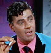 Πέθανε ο ανεπανάληπτος κωμικός,Τζέρι Λιούις.